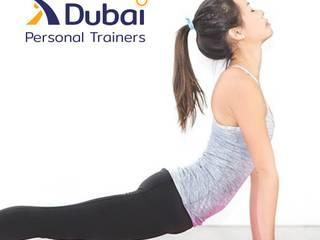 Dubai Personal Trainers Dubai Personal Trainers