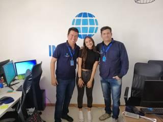 Equipe Inglobal Planejamentos por Inglobal planejamentos