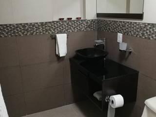 Modern Bathroom by EMKA Modern