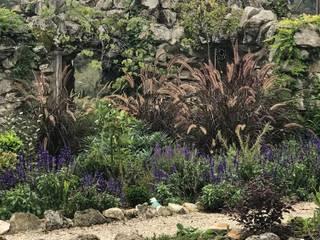 Sintra Jardins mediterrânicos por Maria Mayer | Interior & Landscape Design Mediterrânico