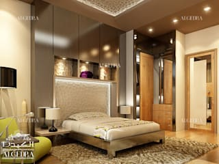 by Algedra Interior Design 모던