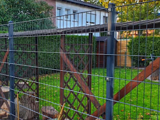 Jardines clásicos de Dachdeckermeisterbetrieb Dirk Lange Clásico