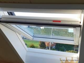 Dachdeckermeisterbetrieb Dirk Lange | Büro Herford Skylight