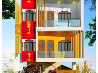 ARCHITECTURE by TAD STUDIO