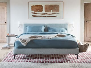 โดย L&M design di Marelli Cinzia มินิมัล ไม้ Wood effect
