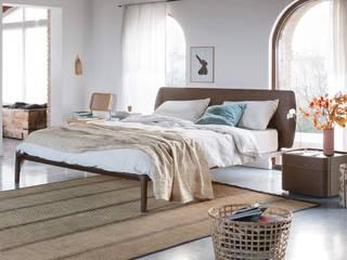 Cuartos de estilo minimalista de L&M design di Marelli Cinzia Minimalista