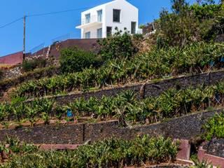 Casa no Jangão, Ponta do Sol por AA.Arquitectos Eclético