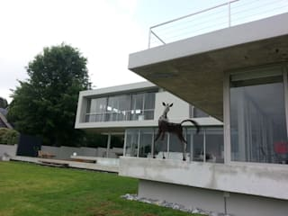 by Green Evolution Architecture Minimalist