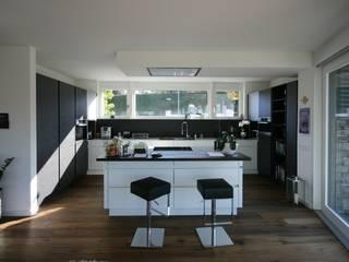 modern  by Avantecture GmbH, Modern