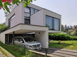 de Avantecture GmbH Moderno