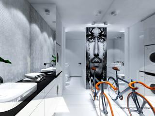 KIE bathroom 1 :) od mimtwardowscy