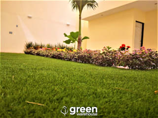 Green Warehouse JardinesPlantas y flores