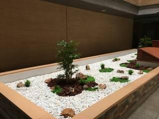 Arquitectura Vegetal SL Taman batu