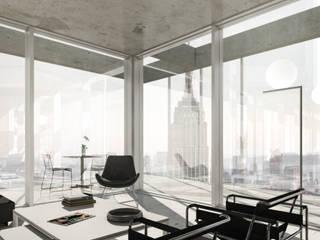 根據 HOA Architecture and Design 簡約風