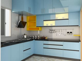 Comfold Kitchen units