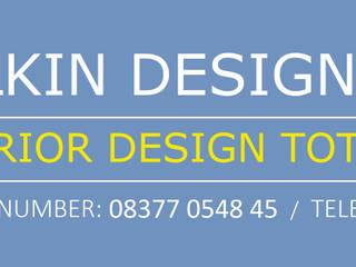 by Walkin Design Pvt. Ltd.