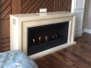 Биокамины SappFire Living roomFireplaces & accessories Besi/Baja Black