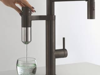 Franke GmbH 廚房洗手台與水龍頭 鐵/鋼 Metallic/Silver