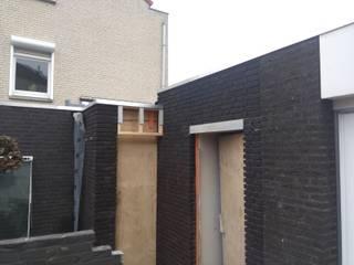 Woonhuis H1 Kerkrade (2018 - heden) van Gaby Paulissen Architect