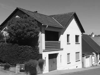 Steffen Wurster Freier Architekt White