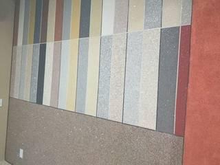 Painel Amostra Artcril Paredes e pisos modernos por Pincel de Ouro Moderno