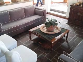 Juego Sala Compuesta de ACY Diseños & Muebles Moderno