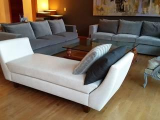 Sillon y Divan de ACY Diseños & Muebles Moderno
