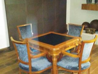 Centro de Juegos de ACY Diseños & Muebles Minimalista