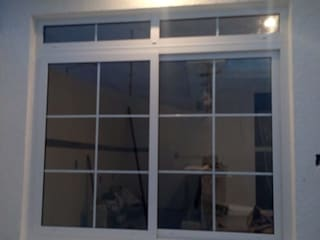 FENSELL Windows & doors Windows Plastic White