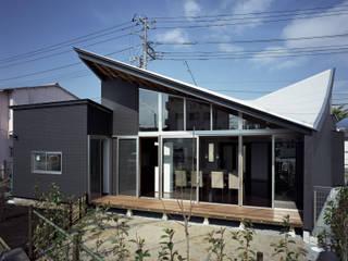 根據 西島正樹/プライム一級建築士事務所 現代風