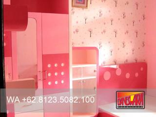 TERBAIK WA +62.8123.5082.100, Furniture Murah Di Malang Kitchen Set Malang KitchenKitchen utensils Kayu Lapis Pink