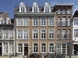 Verbouwing Martinushuis (Wyck), Maastricht van Verheij Architecten BNA Klassiek