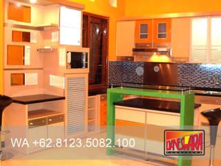 TERBAIK WA +62.8123.5082.100, Furniture Di Kota Malang Kitchen Set Malang KitchenKitchen utensils Kayu Lapis Orange