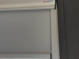Micro Estore com caixa e guias por Ambiarte Moderno