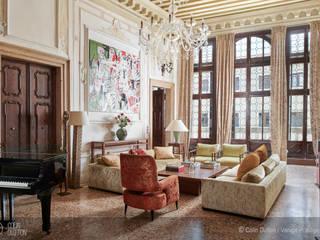 Palazzo Lena - Piano Nobile, Venice by Colin Dutton Classic