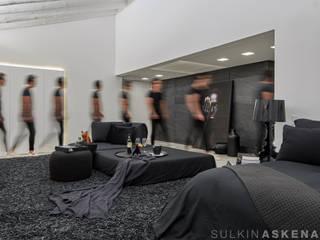 de Sulkin Askenazi Moderno