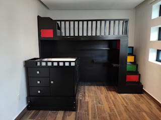 Argento muebles Nursery/kid's roomBeds & cribs