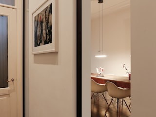 Modern Dining Room by Studio Kuin BNI Modern