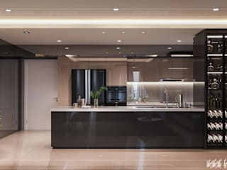 ICON INTERIOR Кухня