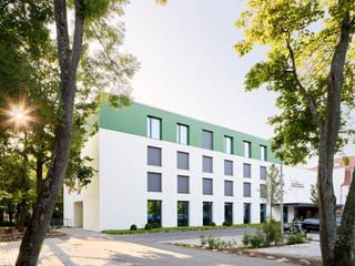 Steffen Wurster Freier Architekt Hoteles