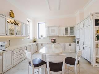 Kuhnia.BG KitchenCabinets & shelves White