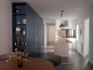 Modern kitchen by Reformmia Modern