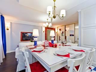 Кухня в стиле Прованс Кухня в классическом стиле от Артпланнер Классический