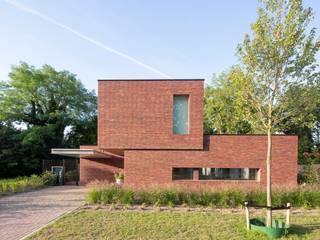 by Joris Verhoeven Architectuur Modern