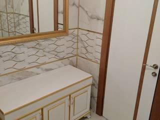 çankaya/ANKARA Klasik Banyo Demirhan içmimarlık Klasik