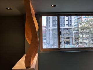 massform | 齊物創製 Koridor & Tangga Modern