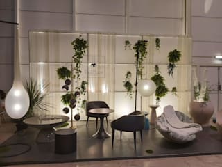 Showroom por That Place Moderno