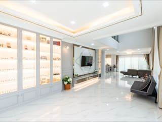 BAANSOOK Design & Living Co., Ltd. Interior landscaping