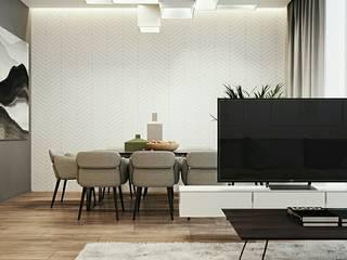 Orel Andre Modern living room
