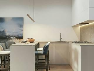 Orel Andre Cucina moderna